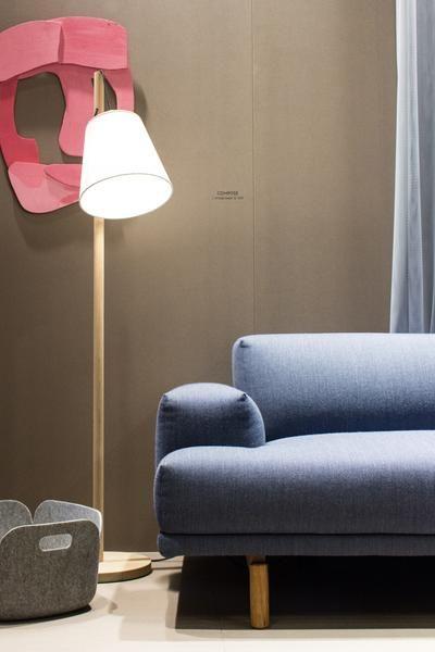 19 best muuto ambit pendant lamp images on pinterest for Lampen scandinavian design
