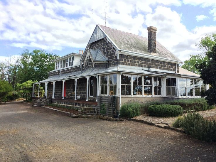 Best House Traditional Australian Houses Images On Pinterest - Country house at bluestone wedding