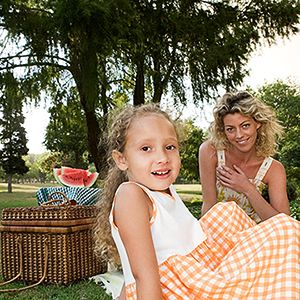 Picnic Food Kids Will Love: Pack A Safe & Healthy Basket
