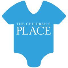 Бодик Childrens Place - БОДИК # Одежда для малышей из США в Украине.