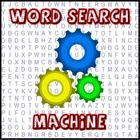 Word Search Machine is a computer program which allows you to create word search puzzles in a matter of minutes.