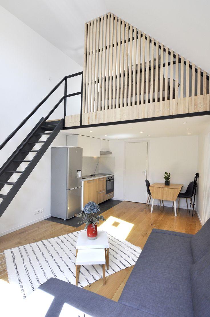 les 25 meilleures id es de la cat gorie bardage bois sur. Black Bedroom Furniture Sets. Home Design Ideas