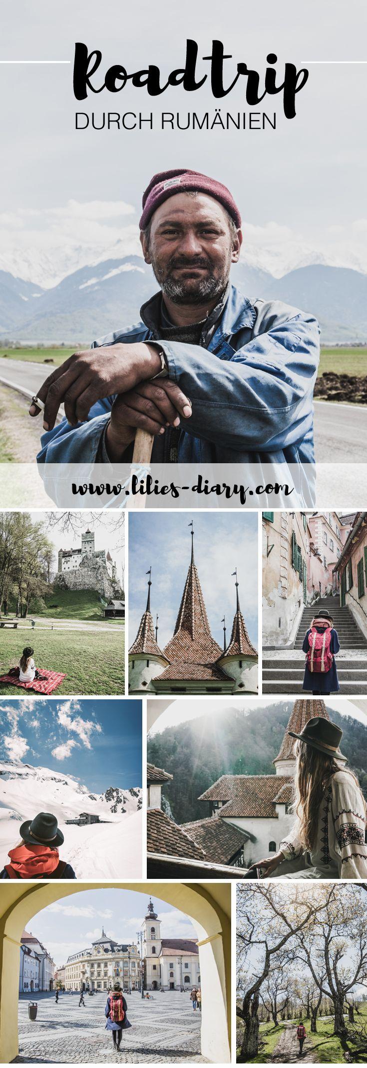 Schloss Dracula, übernachten im Eishotel, Hermannstadt, Kronstadt und Bukarest. Rumänien hat so viel zu bieten. Alle Tipps zum Roadtrip durch Rumänien.