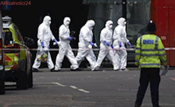 Media: Trzeci zamachowiec z Londynu był synem Marokańczyka i Włoszki