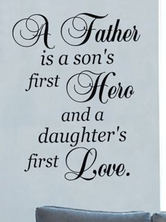 Father Love Quotes 54 Best Quotes Of Dad Images On Pinterest  Parents' Day Families