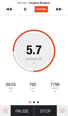 Run Tracker by Sport.com: Running, Walking, Jogging with M7 Support   Sport.com
