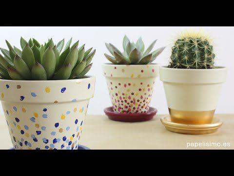 más de 25 ideas únicas sobre vaso de barro en pinterest | pote de