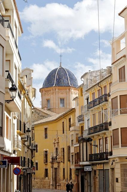 17 best images about castellon on pinterest san miguel - Mare castellon ...
