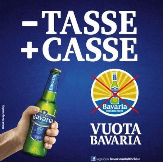Risultati immagini per slogan birra