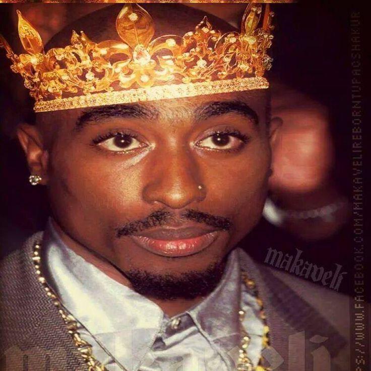 KING TUPAC SHAKUR