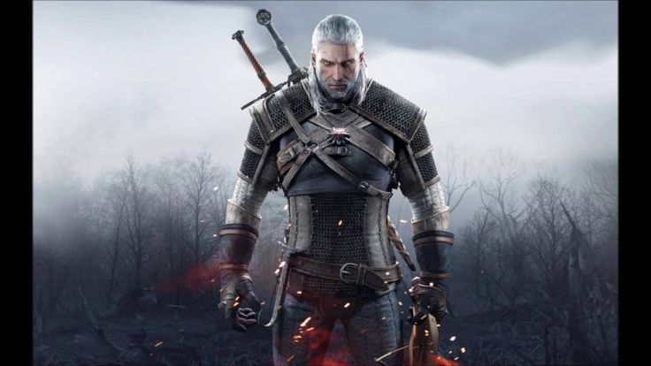 """""""Hunt or Be Hunted"""" The Witcher - String Quartet Cover / Wiedźmin - Kwar..."""
