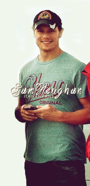 Sam Heughan #jamie #Outlander