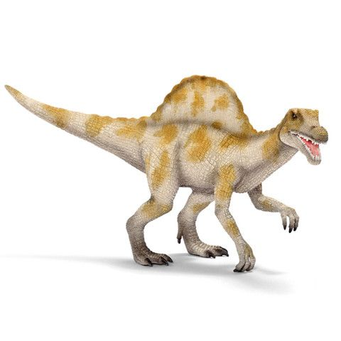 Spinosaurus – Dinosaurs Galore