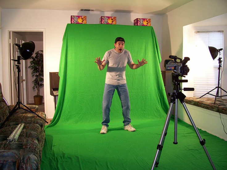 how to avoid 10 common green screen mistakes - aim your shots just behind the subject & 15 best Green Screen Studios images on Pinterest | Google images ... azcodes.com