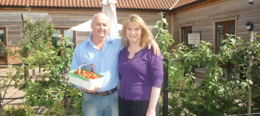 Cedarbarn Farm Shop & Café - A 'Whatever-the-Weather' Place to Visit