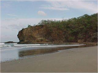 RESERVA SILVESTRE LA FLOR RIVAS, NICARAGUA