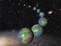 La maggior parte dei pianeti simili alla #Terra non è ancora nata. Lo sapevate?