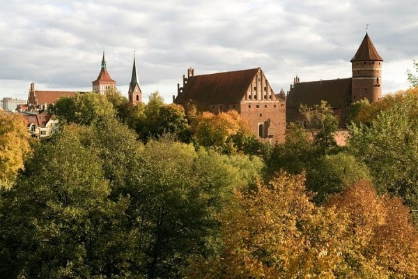 Olsztyn Castle, Poland
