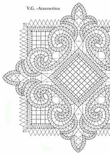 quadrato irregolare