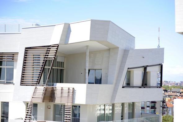 Le residenze esclusive di Citylife viste da dentro - Casa24 - Il Sole 24 ORE