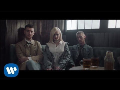 bitácora musical: Clean Bandit - Rockabye ft. Sean Paul & Anne-Marie...