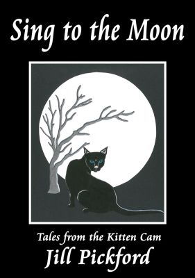 For all you cat lovers – a heartwarming book of tales from The Critter Room live kitten cam – Be as One