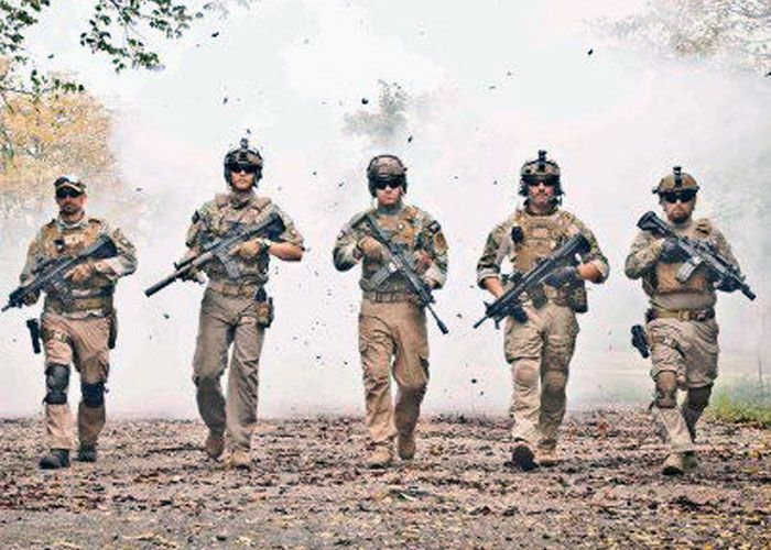 10 steps to starting an airsoft team  airsoft