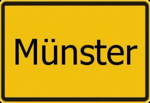 Geschäftsauflösung Münster