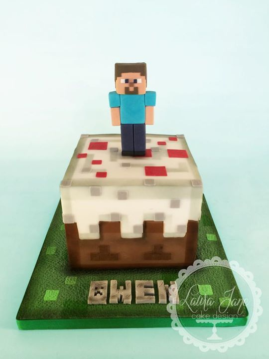 minecraft cake ideas 95 best images about minecraft cakes on 5908