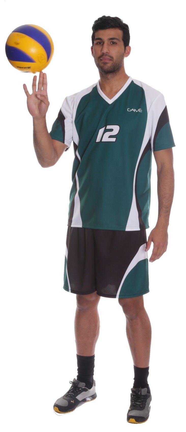Mens Volleyball Uniforms | #Volleyball #VolleyballUniforms #VolleyballJerseys