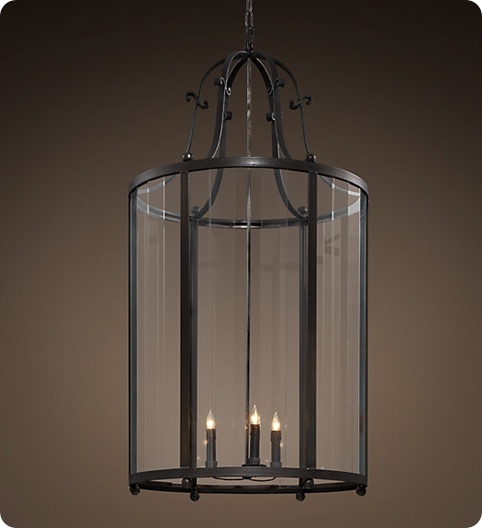 Restoration Hardware Party Globe Light String: 1000+ Ideas About Hanging Lantern Lights On Pinterest