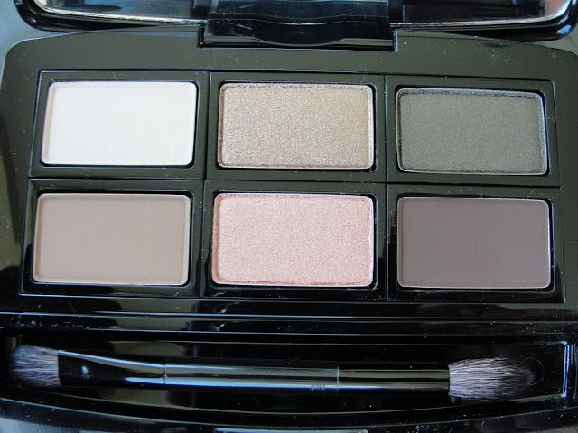 Butter London Shadow Clutch Palette Review