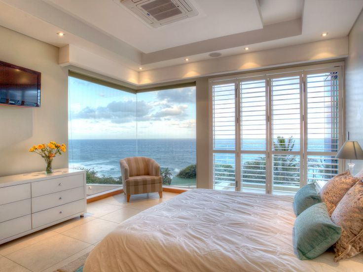 Sea view shutters.. Room with a view!