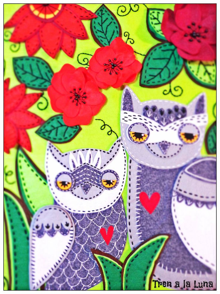 Love OWL <3 <3