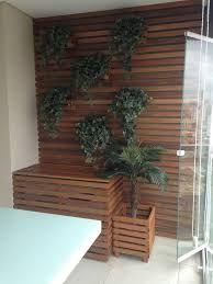 Resultado de imagem para movel para condensador de ar condicionado