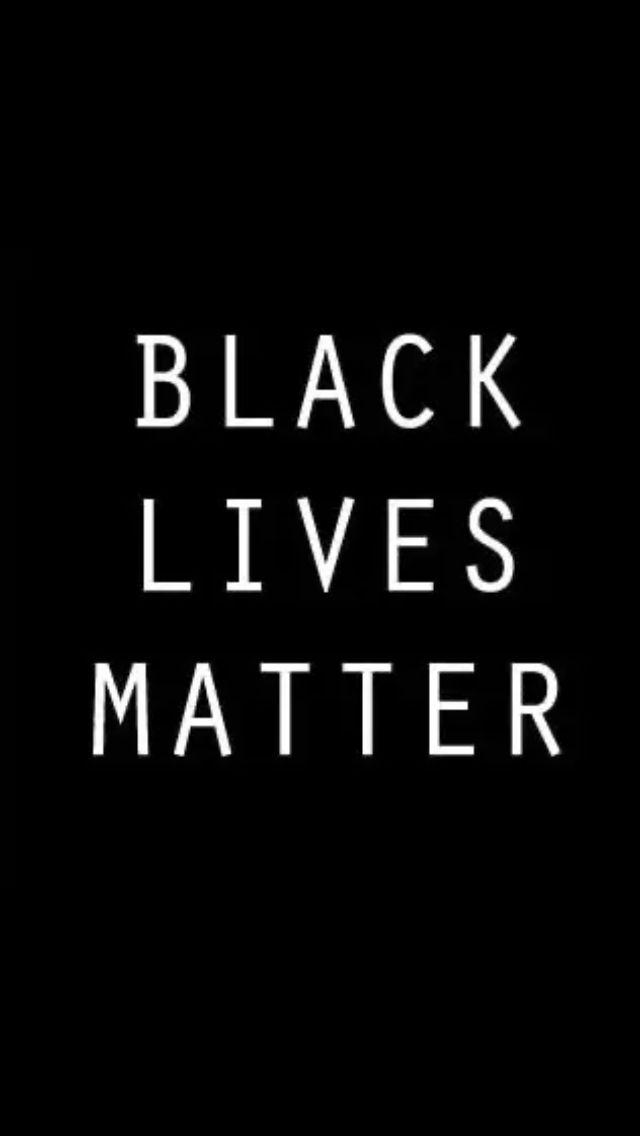 Black Lives Pinterest