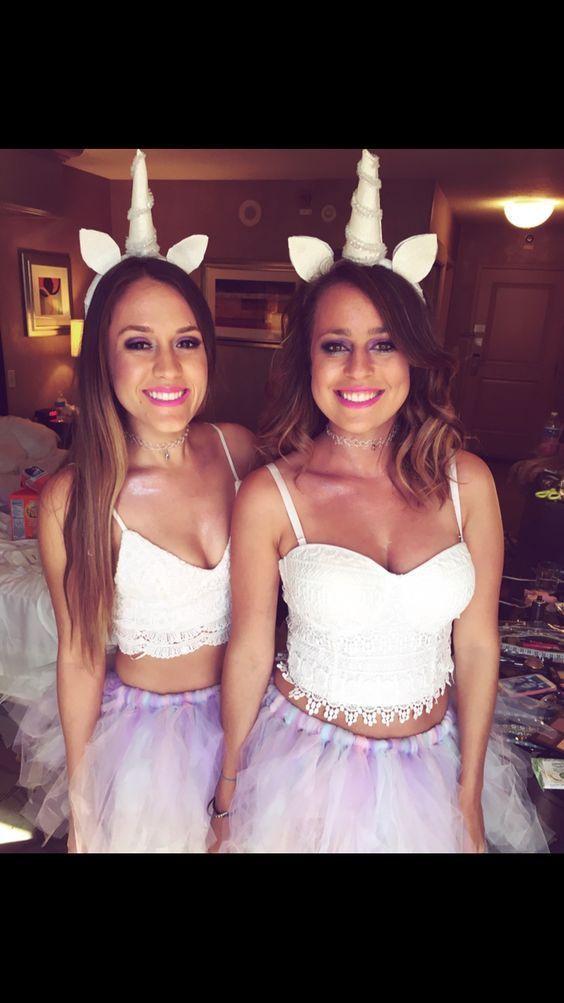 Unicorns | DIY Halloween Costumes for Women