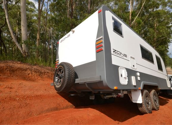 GLEN HADDEN'S TOP 10 TIPS FOR GOING OFF-ROAD CARAVANNING  When it comes to off-road caravan adventures with the family, thorough preparation is paramount before embarking on the next trip.  This will ensure the family, 4WD and caravan will all return home safely – along with that much needed holiday glow!