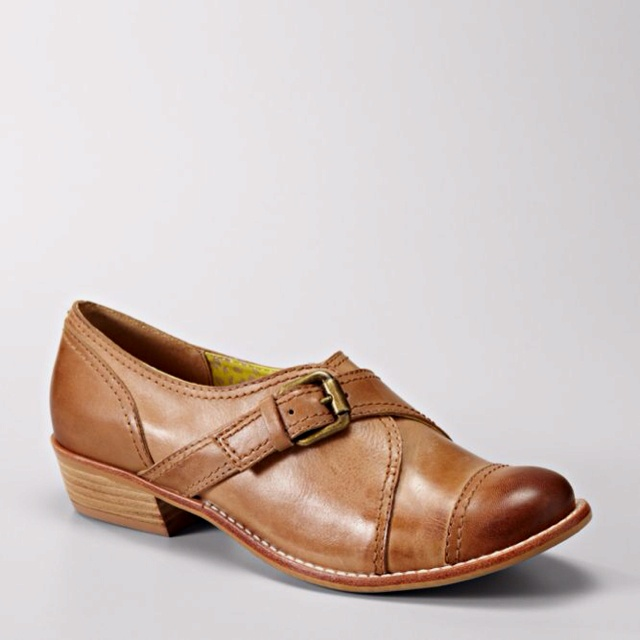 Next shoe on the shopping list :)