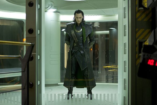 'Avengers' Blu-ray: Tom Hiddleston hopes for redemption in Loki | Hero Complex – movies, comics, pop culture – Los Angeles Times