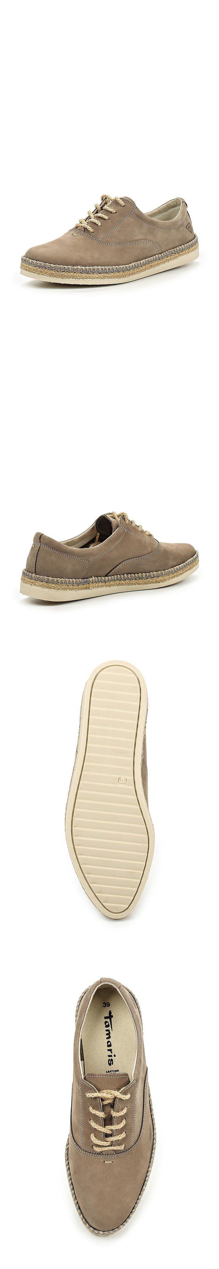 Женская обувь ботинки Tamaris за 5599.00 руб.