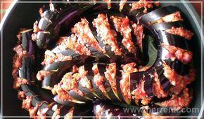 Urfa (antep) Kazan Kebabı-urfa kazan kebabı,antep kazan kebabı,bayram yemekleri,patlıcanlı et yemekleri tarifleri,patlıcan,iftar için yemek tarifleri,tencere yemekleri,akşam yemeği tarifi,etli sebzeli yemek tarifleri,urfa, antep,patlıcanlı beli kırık tarifi,