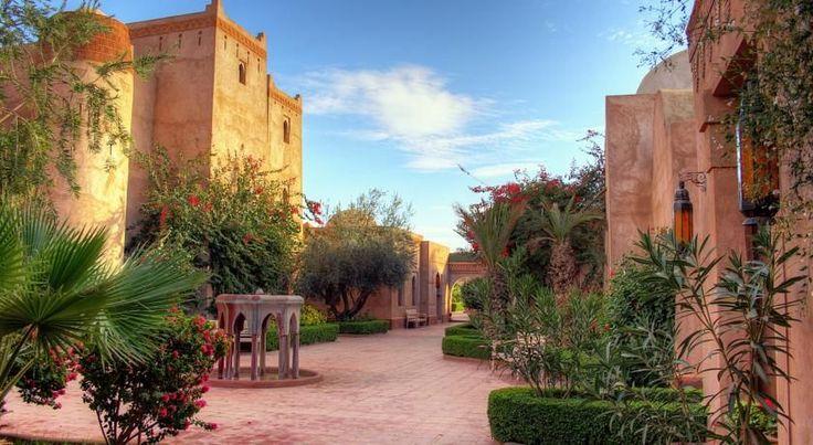 La Maison des Oliviers - Riad • Hôtel à Marrakech