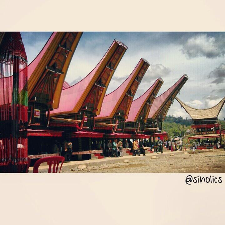 Lumbung padi a.k.a Alang