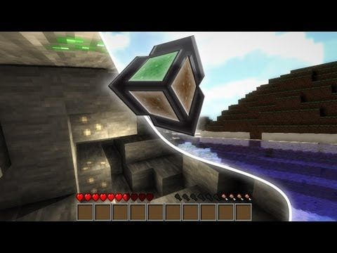 ▶ Minecraft in Unity 3D - One-Week Programming Challenge - YouTube