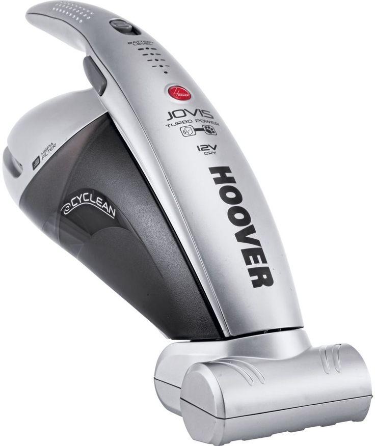 buy hoover jovis sj120cbn4 cordless handheld vacuum cleaner at your online shop. Black Bedroom Furniture Sets. Home Design Ideas