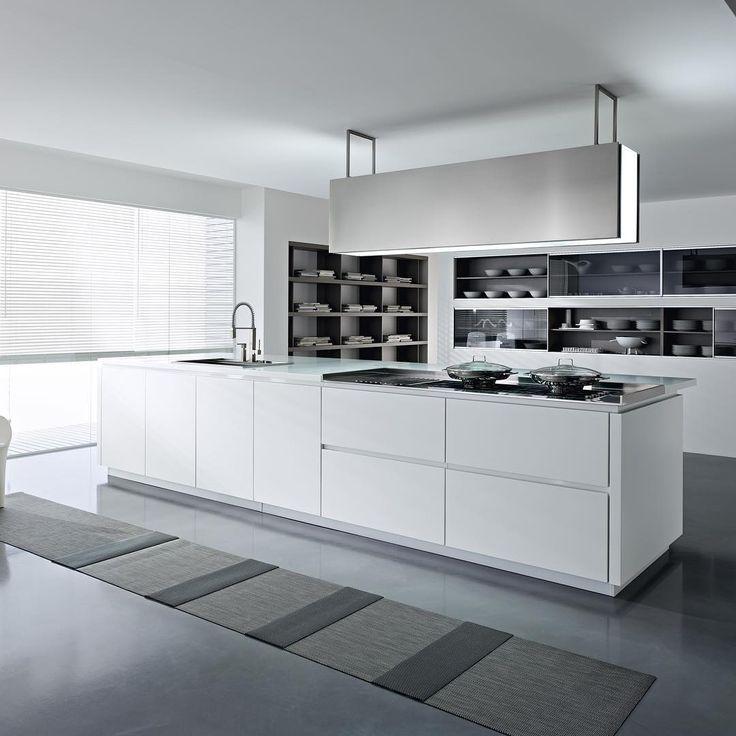Línea dune by pedini cocina ambientesconestilo madeinitaly kitchen interiordesign