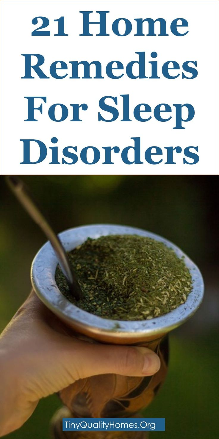 Indian Home Remedies For Sleep Disorders