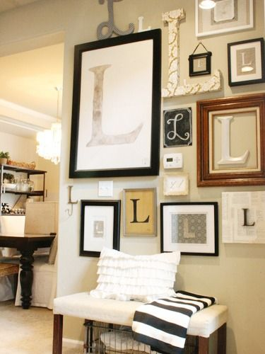 Tap these genius ideas for camouflaging ugly air vents, television cords, and more.)