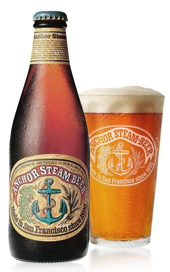 Anchor Steam Beer #beer #foster #australia Beer Club OZ presents – the Beer Cellar – ultimate source for imported beer in Australia http://www.kangadrinks.com/category/beer-and-wine-in-australia/ #imported